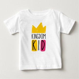 Kingdom Kid T-shirt