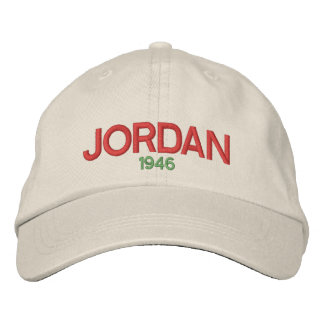 Kingdom of Jordan Hat  الأردن