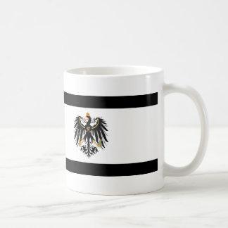 Kingdom of Prussia national flag Coffee Mug