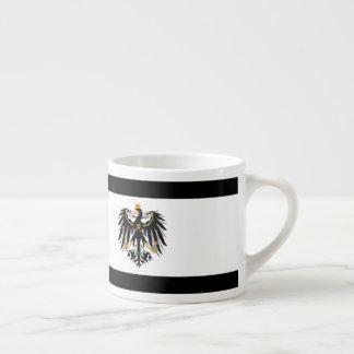Kingdom of Prussia national flag Espresso Cup