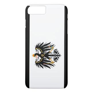 Kingdom of Prussia national flag iPhone 8 Plus/7 Plus Case