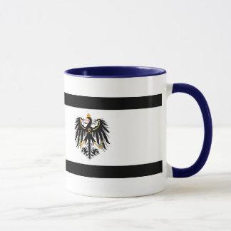 Kingdom of Prussia national flag Mug