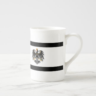 Kingdom of Prussia national flag Tea Cup