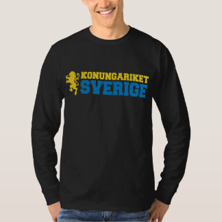 Kingdom of Sweden T-Shirt