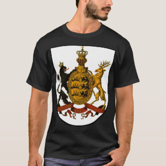 Kingdom of Württemberg T-Shirt