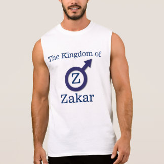 Kingdom of Zakar T-Shirt