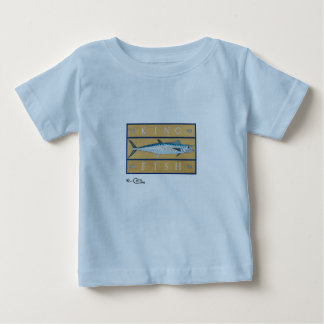Kingfish Infant's Apparel Baby T-Shirt