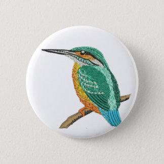 kingfisher 2 inch round button