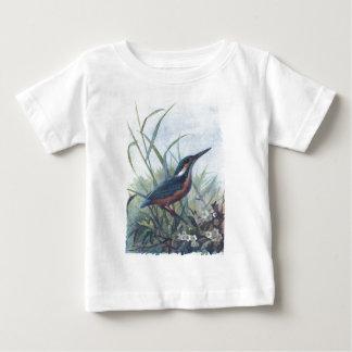 kingfisher baby T-Shirt
