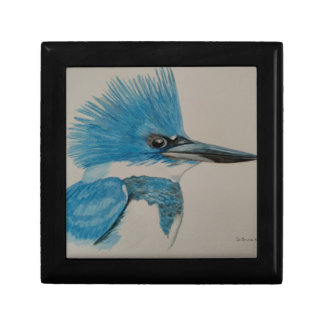 Kingfisher Gift Box