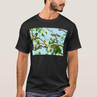 KINGFISHER IN FLIGHT QUEENSLAND AUSTRALIA T-Shirt