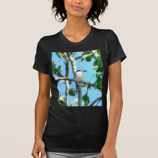 KINGFISHER IN TREE QUEENSLAND AUSTRALIA T-Shirt