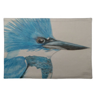 Kingfisher Placemat
