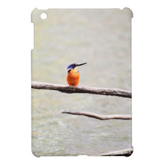 KINGFISHER QUEENSLAND AUSTRALIA COVER FOR THE iPad MINI