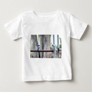 KINGFISHER RURAL QUEENSLAND AUSTRALIA BABY T-Shirt