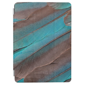 Kingfisher Wing Feathers iPad Air Cover