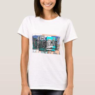 Kingman Arizona Route 66 T-Shirt