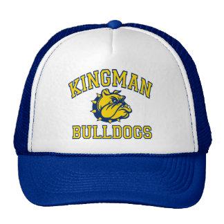 Kingman Bulldogs Trucker Hat