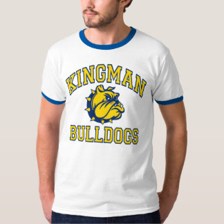 Kingman Bulldogs T-Shirt