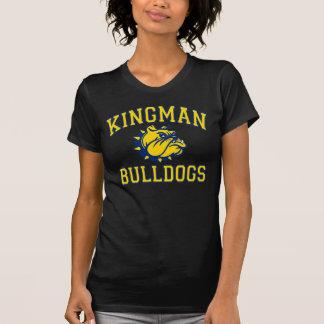 Kingman Bulldogs Tee Shirts