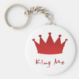 kingme! keychain