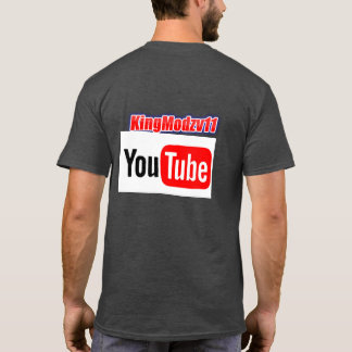 KingModzv11 youtube T-Shirt