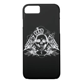King's Bounty Skull of Death iPhone 8/7 Case