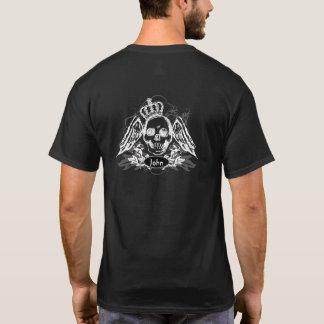 King's Bounty Skull of Death T-Shirt