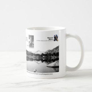 Kings Canyon I - Geology Pioneers Coffee Mug