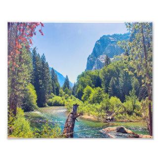 Kings Canyon National Park | Photo Print