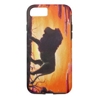 King's Crossing Cell Phone Case