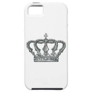 King's Crown iPhone 5 Case