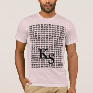 kings crown T-Shirt