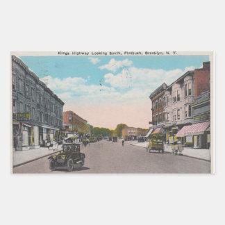 Kings Highway,Brooklyn Vintage