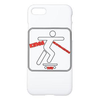 kings krew phone case