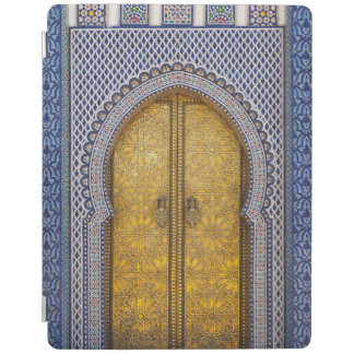 King'S Palace Ornate Doors iPad Cover