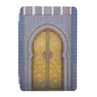 King'S Palace Ornate Doors iPad Mini Cover