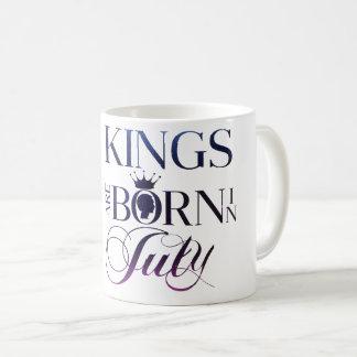 Kings plows born in June - the kings are born in Coffee Mug