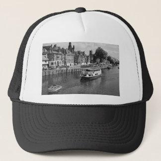 Kings Staithe in the City of York. Trucker Hat