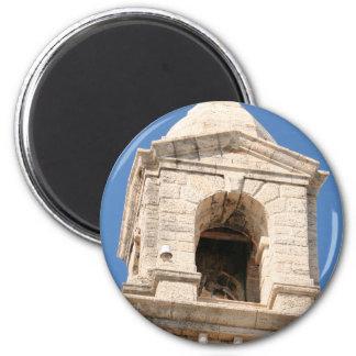 King's Wharf Clocktower Magnet