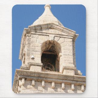King's Wharf Clocktower mousepad