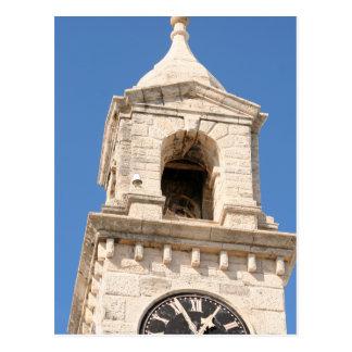 King's Wharf Clocktower postcard