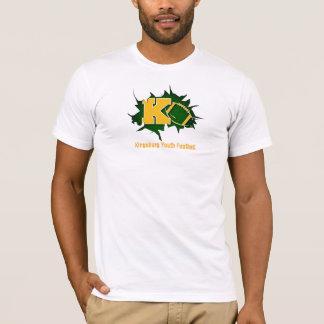 Kingsburg Youth Football Adult Shirts