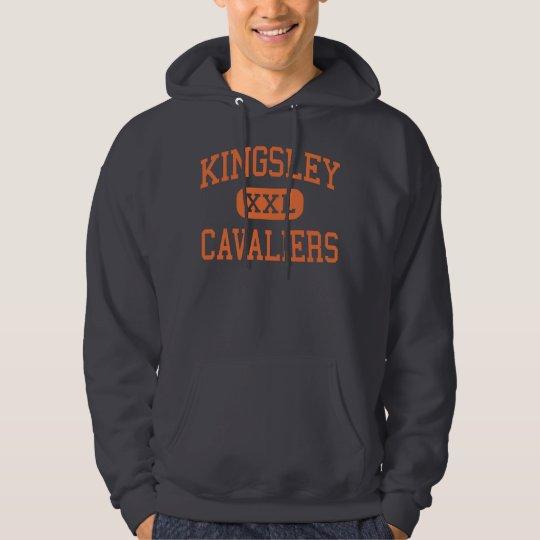 Kingsley - cavaliers - Junior - Normal Illinois Hoodie