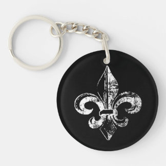 Kingsley's Keys to the Kingdom Keychain