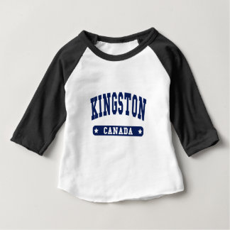 Kingston Baby T-Shirt