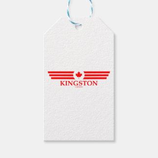 KINGSTON GIFT TAGS