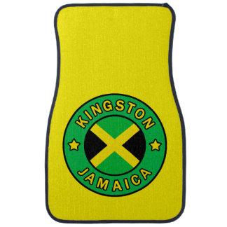 Kingston Jamaica Car Floor Carpet