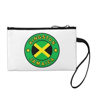 Kingston Jamaica Change Purse