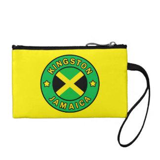 Kingston Jamaica Coin Purse